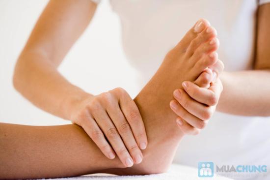 Massage đá nóng tại Dáng Tiên Spa - Chỉ 75.000đ - 3