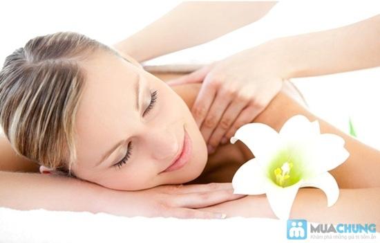 Massage đá nóng tại Dáng Tiên Spa - Chỉ 75.000đ - 2