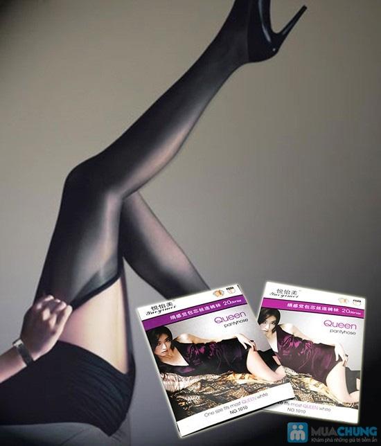 Combo 03 đôi vớ da nữ - Bảo vệ đôi chân ngọc ngà - Chỉ 65.000đ - 4