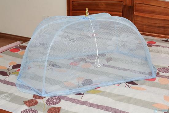 Màn chụp cho bé sơ sinh Thái Hà Thịnh loại 2 - 1