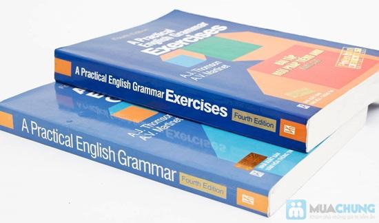 Ngữ pháp tiếng Anh nâng cao + Bài tập ngữ pháp tiếng Anh nâng cao. Chỉ với 77.000đ - 9