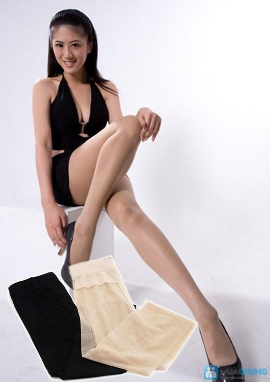 Combo 03 đôi vớ da nữ - Bảo vệ đôi chân ngọc ngà - Chỉ 65.000đ - 6