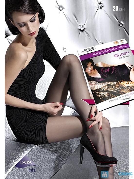 Combo 03 đôi vớ da nữ - Bảo vệ đôi chân ngọc ngà - Chỉ 65.000đ - 3
