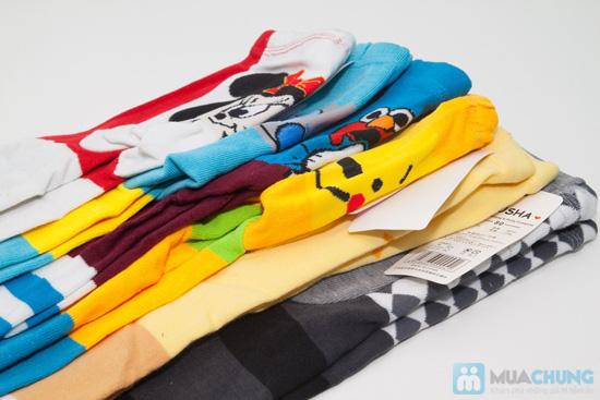 Combo 2 quần len hình thú cho bé - Chỉ 85.000đ/02 chiếc - 1