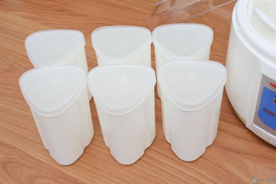 Máy làm sữa chua Misushita - 6
