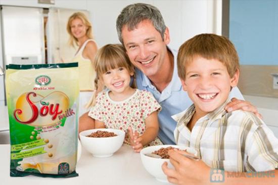Bột ngũ cốc dinh dưỡng + Bột sữa đậu nành - Chỉ 147.000đ - 4