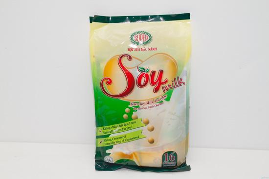 Bột ngũ cốc dinh dưỡng + Bột sữa đậu nành - Chỉ 147.000đ - 7