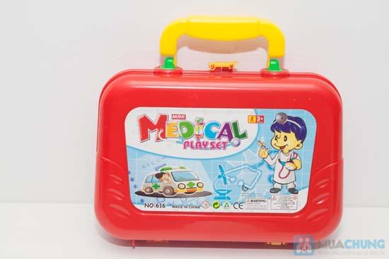 Bộ đồ chơi Học làm bác sỹ cho bé - Chỉ 90.000đ/ 01 bộ - 1