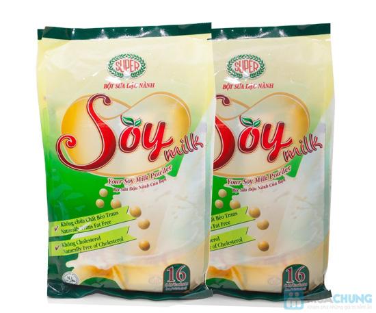 Bột ngũ cốc dinh dưỡng + Bột sữa đậu nành - Chỉ 147.000đ - 3