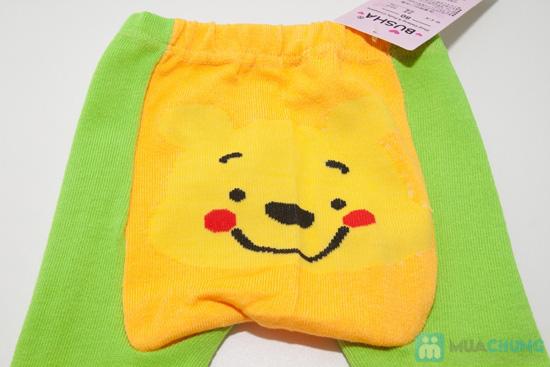Combo 2 quần len hình thú cho bé - Chỉ 85.000đ/02 chiếc - 3