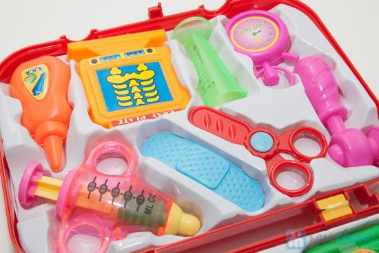 Bộ đồ chơi Học làm bác sỹ cho bé - Chỉ 90.000đ/ 01 bộ - 3