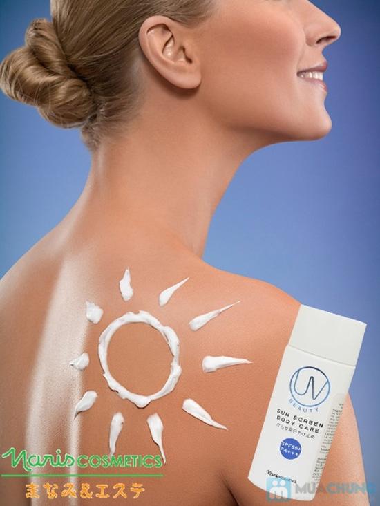 Sữa dưỡng chống nắng Naris - Chỉ với 237.000đ - 5