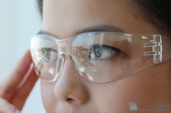 Mắt kính chống bụi thời trang - 2