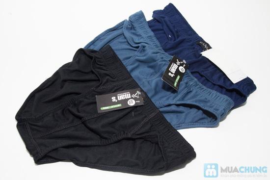 Combo 4 quần lót nam Man's - 5