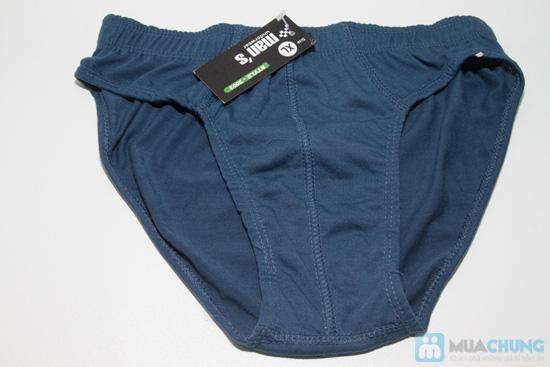 Combo 4 quần lót nam Man's - 7