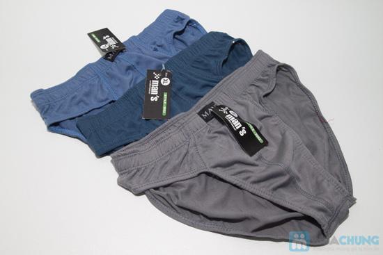 Combo 4 quần lót nam Man's - 4