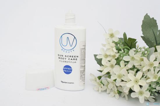 Sữa dưỡng chống nắng Naris - Chỉ với 237.000đ - 10