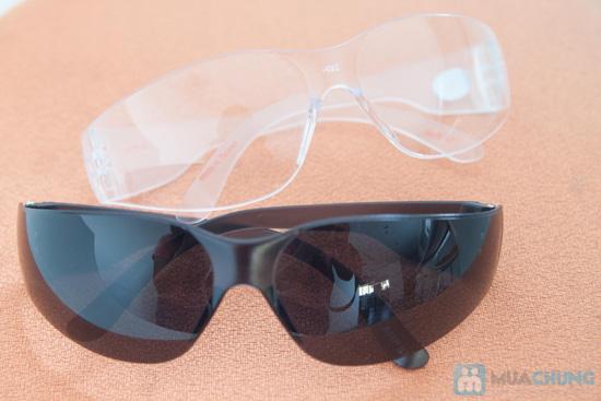Mắt kính chống bụi thời trang - 3