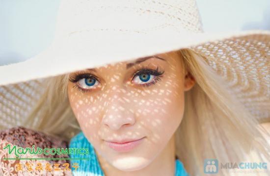 Sữa dưỡng chống nắng Naris - Chỉ với 237.000đ - 4