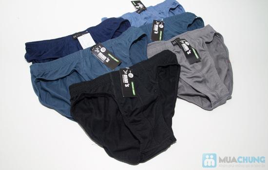 Combo 4 quần lót nam Man's - 3