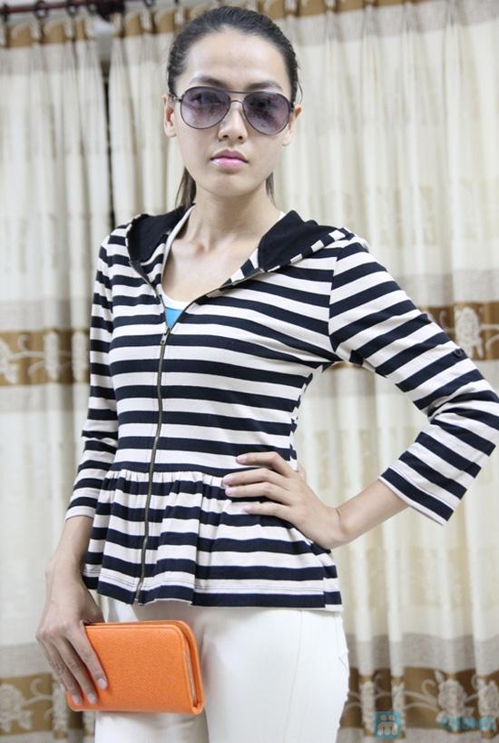 Áo khoác nữ thời trang - Chỉ 85.000đ - 2