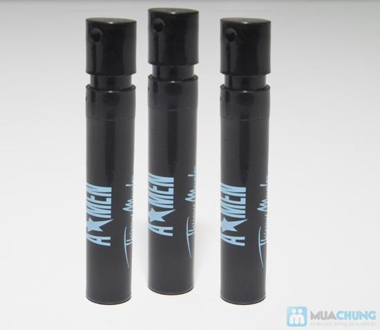 Combo 2 tuýp nước hoa AMEN cho Nam (1.2ml) - 3