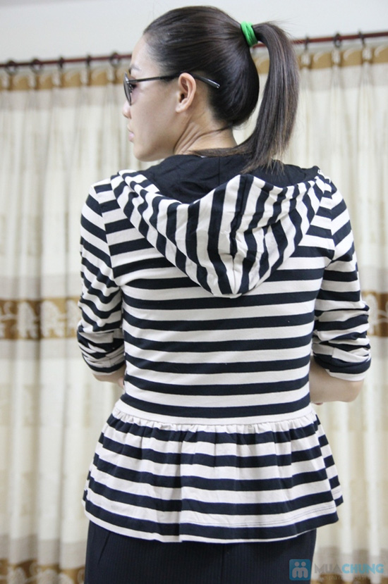 Áo khoác nữ thời trang - Chỉ 85.000đ - 10