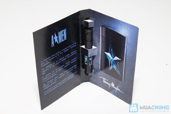 Combo 2 tuýp nước hoa AMEN cho Nam (1.2ml) - 4