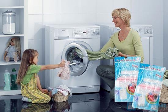 Túi lưới tiện dụng dùng cho máy giặt - Chỉ 57.000đ/ 03 chiếc - 9