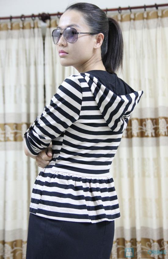 Áo khoác nữ thời trang - Chỉ 85.000đ - 8