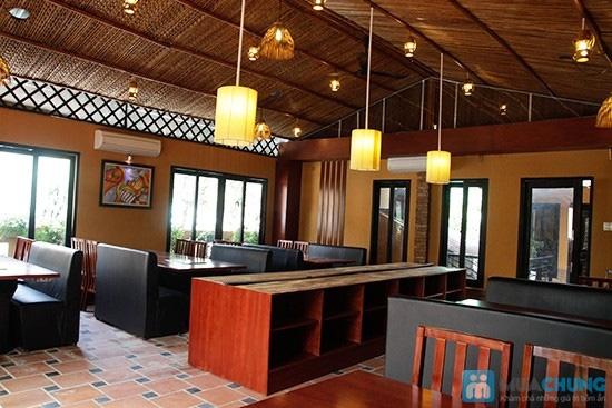 Buffet trưa hấp dẫn tại nhà hàng BBQ House - Chỉ 199.000đ/ 01 người - 17