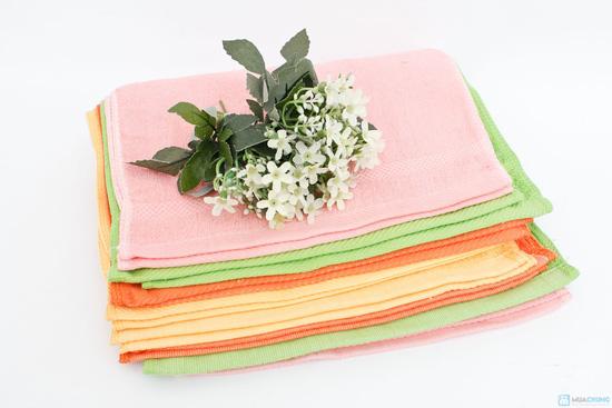 Combo 08 chiếc khăn mặt mềm mịn - 1