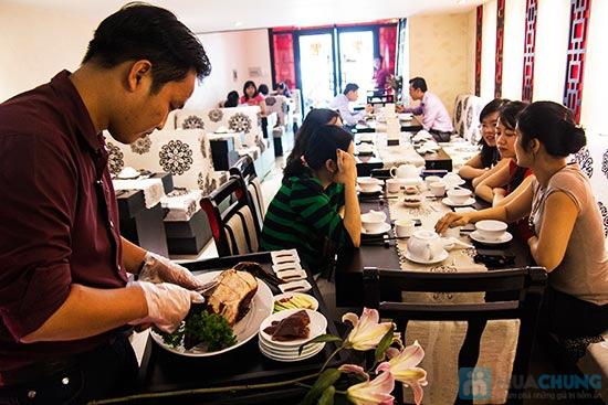 Vịt quay Bắc Kinh Nhà Hàng Hồng Kông - Chỉ 346.000đ - 14