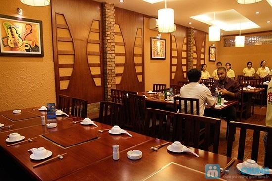 Buffet trưa hấp dẫn tại nhà hàng BBQ House - Chỉ 199.000đ/ 01 người - 15