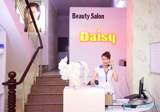 Massage body bằng kem dưỡng ẩm (90 phút) tại Daisy Spa - Chỉ 65.000đ - 8