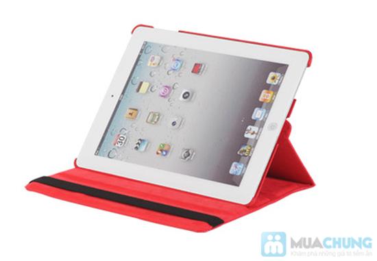 Bao da Ipad Mini sang trọng, tinh tế - 4