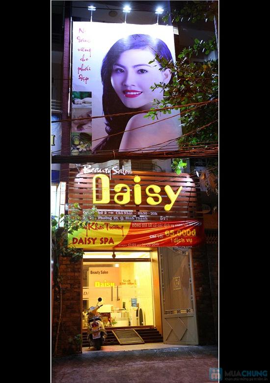 Massage body bằng kem dưỡng ẩm (90 phút) tại Daisy Spa - Chỉ 65.000đ - 9