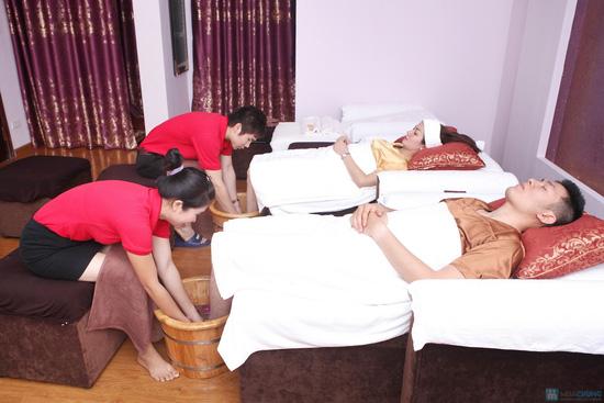 Massage chân giúp lưu thông khí huyết trong 90 phút tại Relax Foot Massage - Chỉ với 100.000đ - 6