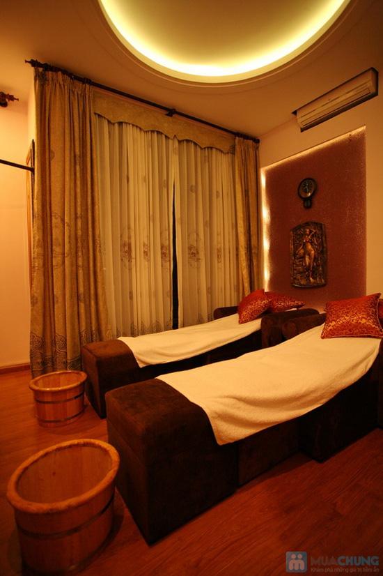 Massage chân giúp lưu thông khí huyết trong 90 phút tại Relax Foot Massage - Chỉ với 100.000đ - 13