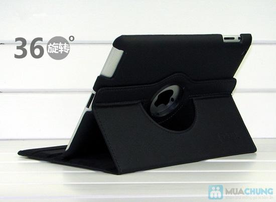 Bao da Ipad Mini sang trọng, tinh tế - 3