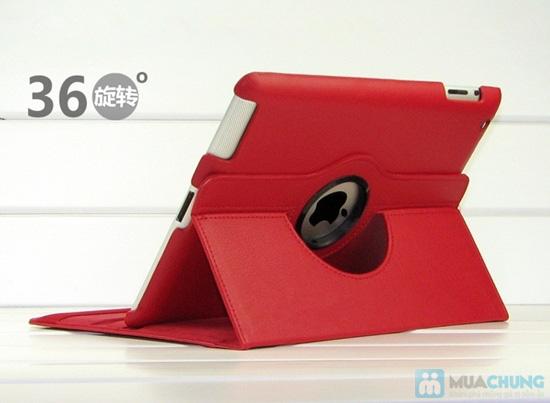 Bao da Ipad Mini sang trọng, tinh tế - 1