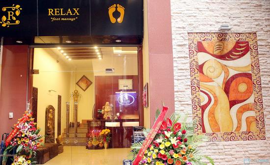 Massage chân giúp lưu thông khí huyết trong 90 phút tại Relax Foot Massage - Chỉ với 100.000đ - 8