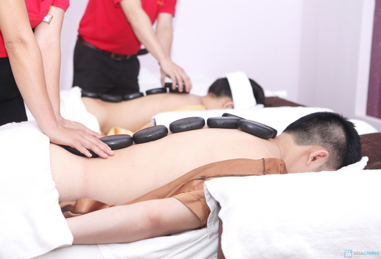 Massage chân giúp lưu thông khí huyết trong 90 phút tại Relax Foot Massage - Chỉ với 100.000đ - 7