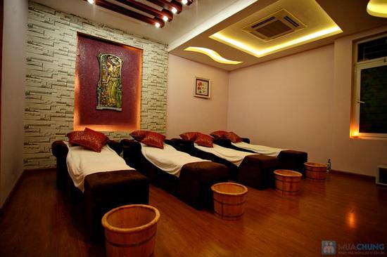 Massage chân giúp lưu thông khí huyết trong 90 phút tại Relax Foot Massage - Chỉ với 100.000đ - 12