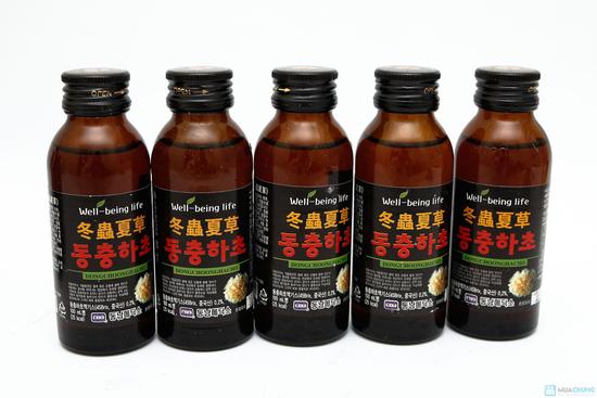 Nước uống Đông Trùng Hạ Thảo Hàn Quốc - 3