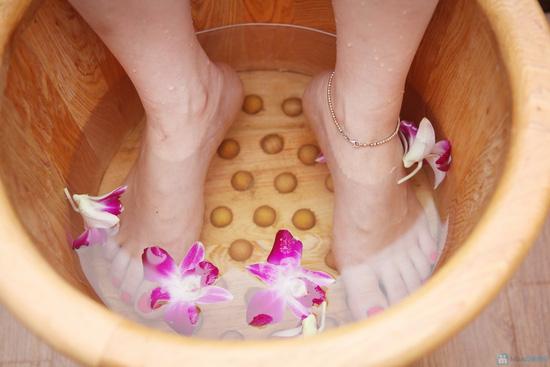 Massage chân giúp lưu thông khí huyết trong 90 phút tại Relax Foot Massage - Chỉ với 100.000đ - 5