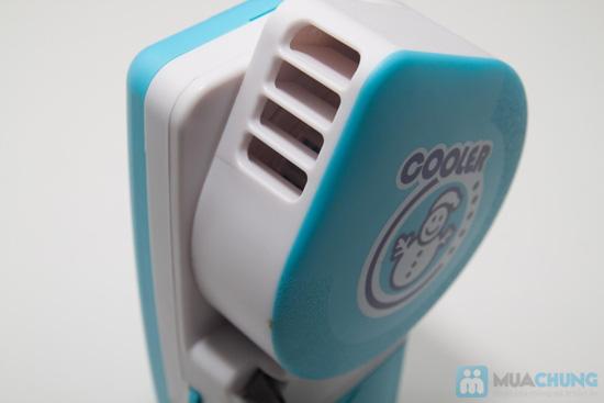 Máy điều hòa cầm tay mini COOLER - 4