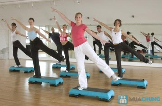 10 buổi tập Fitness Gym tại Hương Anh Spa - 4