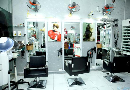 Gói làm tóc tại Salon Linh's Sài Gòn  - 4