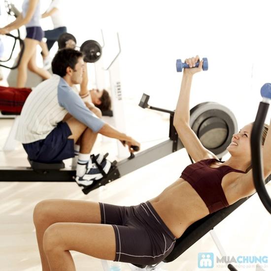10 buổi tập Fitness Gym tại Hương Anh Spa - 3